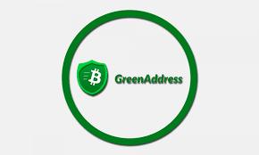 GreenAddress